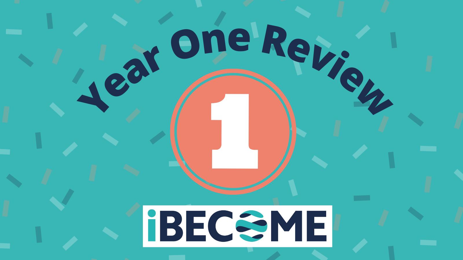 ibecome year 1 image